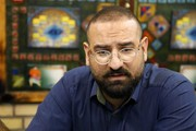 فیلم | حمله تند تهیهکننده «شبی که ماه کامل شد» به مسعود فراستی