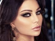 دختر ایرانی: مرا دزدیدند چون شبیه «هیفا» خواننده مشهور عرب هستم!