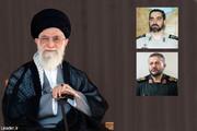 قائد الثورة يعيّن نائب رئيس الاركان العامة ورئيس التعبئة