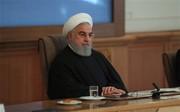 الرئيس روحاني : ملتقى مشاهير الكرد فرصة لتكريم كل القوميات الإيرانية