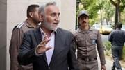 مخالفت عارف با جمعآوری امضا در اعتراض به نحوه رسیدگی به دادگاه محمدرضا خاتمی