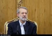 ماموریت جدید لاریجانی به مجلس درباره افزایش حقوق کارمندان