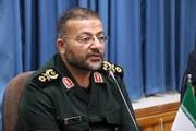 رئیس  جدید سازمان بسیج از اصفهان آمده