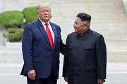 ترامپ خبرها درباره رهبر کره شمالی را تکذیب کرد