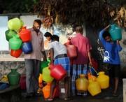 زندگی در شهری بدون آب