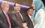 """المتردية والنطيحة وشذاذ الآفاق .. """"متحدون ضد إيران"""""""