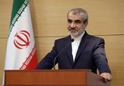 پاسخ سخنگوی شورای نگهبان به انتقادهای لاریجانی از ردصلاحیتهای گسترده نمایندگان مجلس