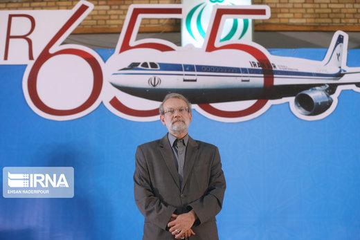 بزرگداشت سالروز فاجعه حمله ناو آمریکایی وینسنس به هواپیمای مسافربری ایران