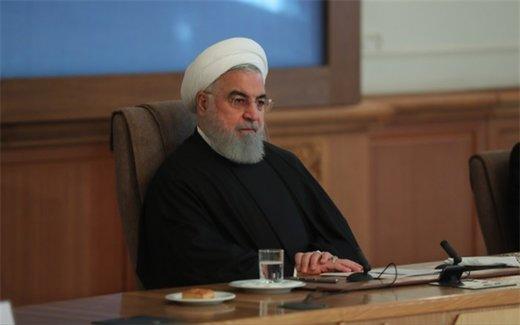 روحانی: هیچ تفاوتی بین اقوام وجود ندارد