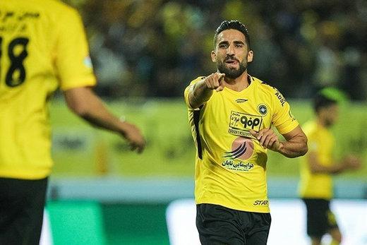گلزنی و درخشش دوباره مهرداد محمدی برای تیم پرتغالی