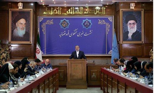 توضیحات اسماعیلی درباره شنود، ملاقات با بابک زنجانی و دادگاه نجفی