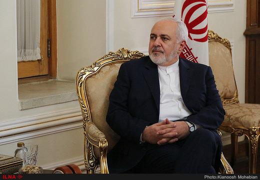 عقبنشینی آمریکا از تحریم ظریف/وزیر امور خارجه هفته آینده در نیویورک
