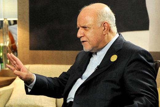 مصاحبه خواندنی زنگنه درباره دور زدن تحریمها و صادرات نفت از سوی ایران