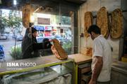 90درصد مردم،نان سنتی دوست دارند