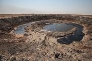 تصاویر | روستایی که نفت دارد اما آب ندارد