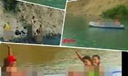 انتشار عکسهای بیحجاب در دریاچه ولشت/ «مسوولین فرهنگی دقیقا دارید چه میکنید»