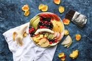 تراکم کالری | چطور با خوردن بیشتر، وزن کم کنیم؟