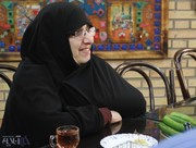 واکنش آیتالله یزدی به نامه اعتراضی برای حضور دختران منافق و قاتل کشیش اصفهانی با چادر مشکی در دادگاه
