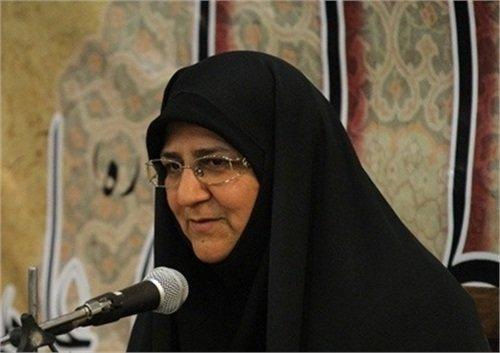 رئیس بسیج جامعه زنان: رعایت حجاب، قانون است و رعایت نکردن آن مواخذه دارد