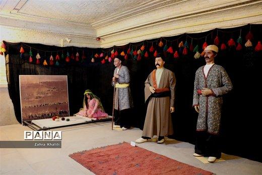 خانه زینت الملوک در شیراز