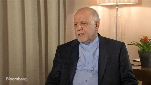 وزير النفط يستعرض مواقف ايران حيال قضايا اسواق الطاقة