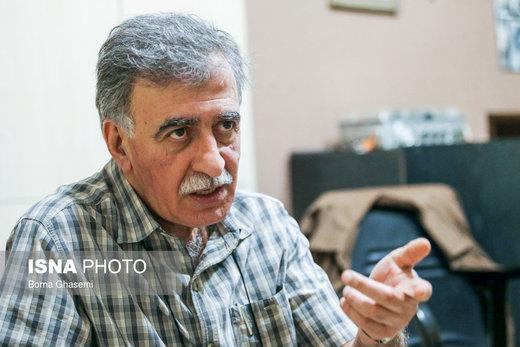 شوک بزرگ، انصراف همایون اسعدیان از جشن حافظ