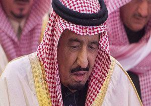 اخبار ضد و نقیض از وخامت حال شاه عربستان
