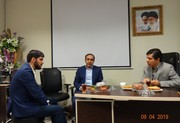 بازدید مدیر درمان استان از درمانگاه نورآباد/ راهاندازی شیفت عصر در آیندهای نردیک