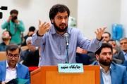حکم محمدهادی رضوی اعلام شد/ ۲۰ سال زندان