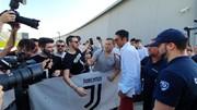 بوفون رسما به یوونتوس پیوست/ عکس