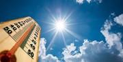 تب تهران بالا میرود/ ورامین تا ۴۲ درجه داغ میشود