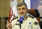 انتقاد از تشویق یک پلیس توسط فرمانده ناجا: مامور شما با یک جانی بالفطره و قاچاقچی شرور مواجه نبود