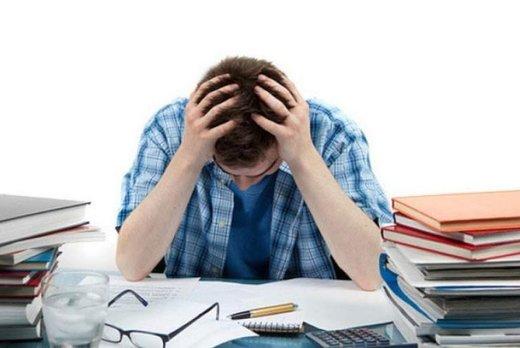 استرس کنکوریها چطور کنترل میشود؟