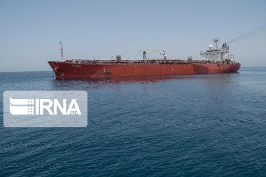 اسپانیا عامل توقیف نفتکش ایران از سوی انگلیس را اعلام کرد