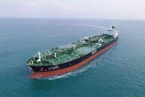 آیا نفتکش توقیف شده متعلق به ایران است؟/ عکس