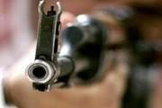 وضعیت وقوع جرائم مسلحانه در پایتخت