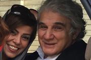 پادکست | پردهبرداری مهنوش صادقی از رابطه ۲۰ ساله با مهدی هاشمی: شاگرد گلاب آدینه بودم!