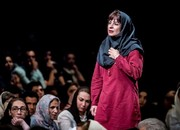 عکس | نوید محمدزاده، الیکا عبدالرزاقی و ... پشت صحنه «عاشقانههای خیابان»