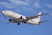 فیلم | هواپیمای جاسوسی آمریکا در نزدیکی حریم هوایی روسیه