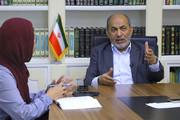 فیلم | محسن رفیقدوست: جنگ شود، از اسرائیل که گروگان ماست استفاده میکنیم