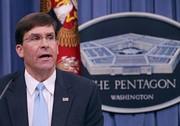 پنتاگون: جنگ با ایران را نمیخواهیم
