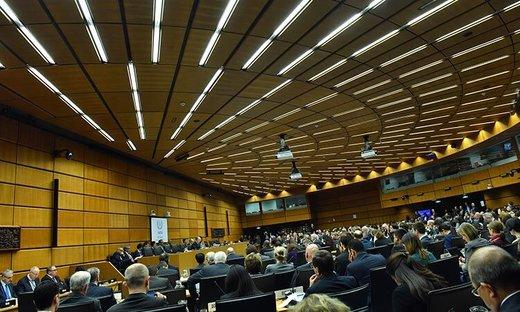درخواست آمریکا برای برگزاری نشست اضطراری شورای حکام درباره ایران