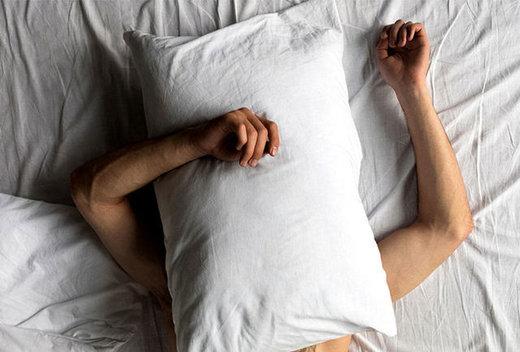شش عامل برای کمک به خواب بهتر/ اینفوگرافیک