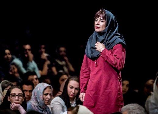 اعتراض انجمن بازیگران خانه تئاتر به توقیف «عاشقانههای خیابان»