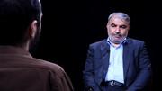 پاسخ نعیمیپور به باهنر: شرایط امروز را گردن رقیب نیاندازید، این راهبرد در دوره احمدینژاد و جلیلی به مردم تحمیل شد