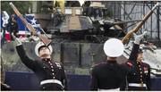تمسخر روز استقلال: این «آمریکای پوتین» است!