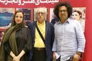 محمود دولتآبادی:فقدان فیلمنامه خوب در سینمای ایران احساس میشود