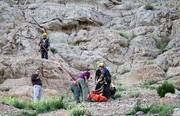 مرگ به خاطر چیدن گیاهان کوهی