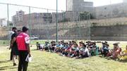 آخرین وضعیت خریدهای تیم نود ارومیه/ اردوی آمادهسازی تیم ۹۰ در ترکیه خواهد بود