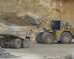 از معدن، فقط افتخار بیان آمار نصیب استان آذربایجانغربی شده است